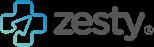 Logo zesty